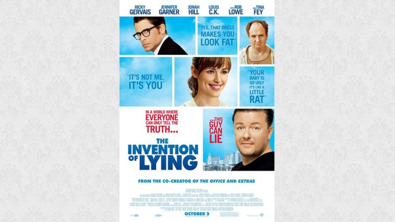 The Invention of Lying 2009