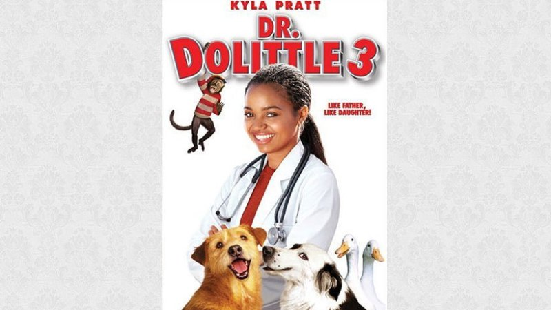 Dr Dolittle 3 2006