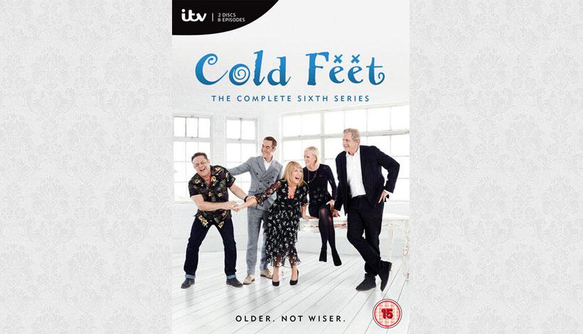 Cold Feet: Series 6 (2016)