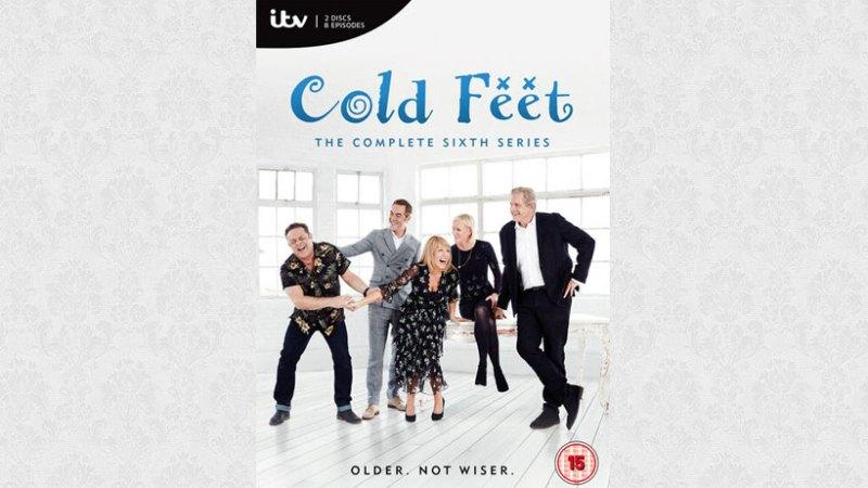Cold Feet series 6