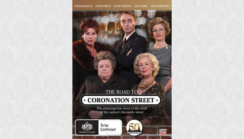 The Road to Coronation Street (2010)