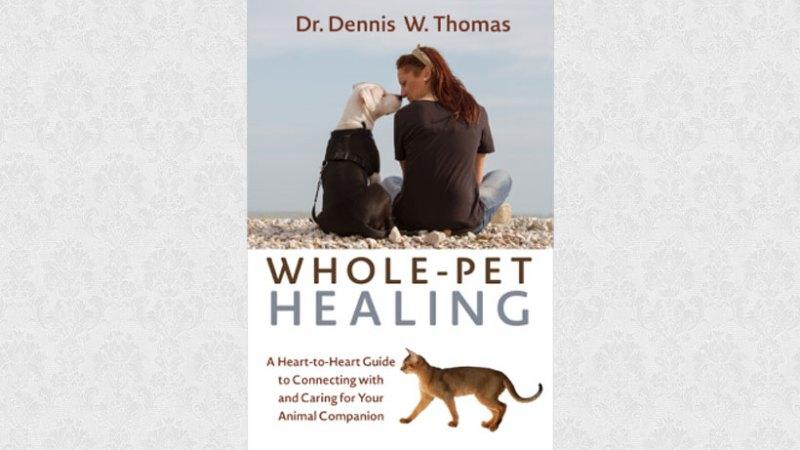 Whole-Pet Healing 2015