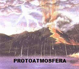 protoatmosfera