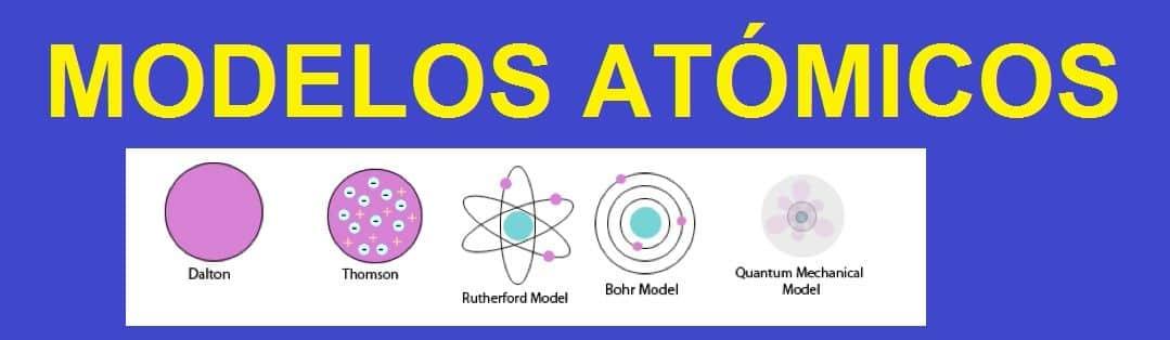 Modelos Atomicos Qué Son La Historia Y Su Evolución