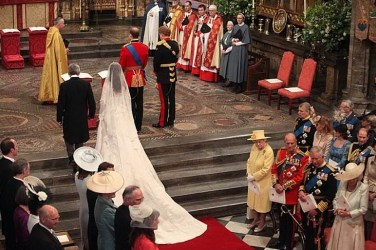 0039 The Royal Wedding