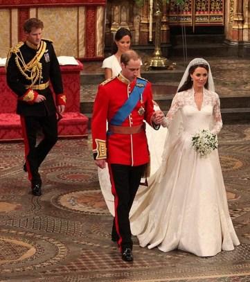 0062 The Royal Wedding
