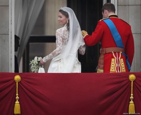0097 The Royal Wedding
