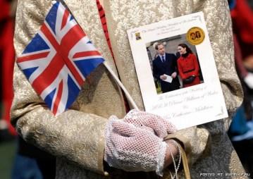 0103 The Royal Wedding