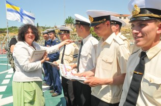 0473 Familie Sevastopol
