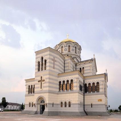0872 Familie Sevastopol