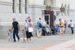 1108 Familie Sevastopol