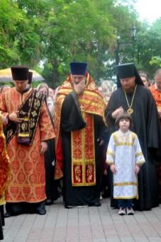 1780 Familie Sevastopol