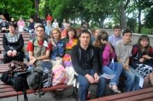1963 Familie Sevastopol