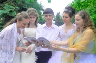 2121 Familie Sevastopol