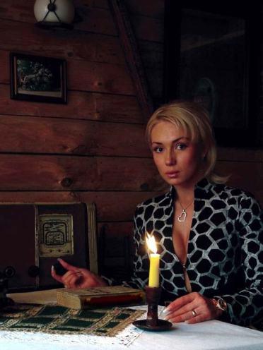 Профессиональные фотографы в Киеве. Галерея фото портретов знаменитостей 303