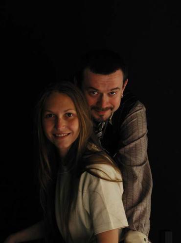 Профессиональные фотографы в Киеве. Галерея фото портретов знаменитостей 308