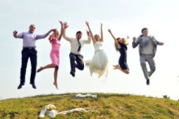 """Фотограф на свадьбу. Галерея """"Свадебные фотографии"""". Автор Андрей Рыжков 29"""