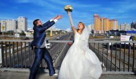 """Фотограф на свадьбу. Галерея """"Свадебные фотографии"""". Автор Андрей Рыжков 27"""