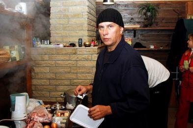 Фото портреты знаменитостей. Профессиональный фотограф в Киеве. 89