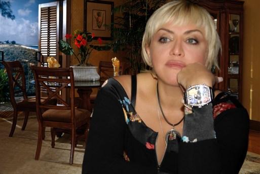 Фото портреты знаменитостей. Профессиональный фотограф в Киеве. 37