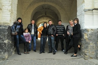 Разные фото портреты разных людей. Профессиональный фотограф в Киеве 42