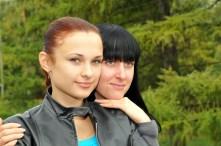 Разные фото портреты разных людей. Профессиональный фотограф в Киеве 79