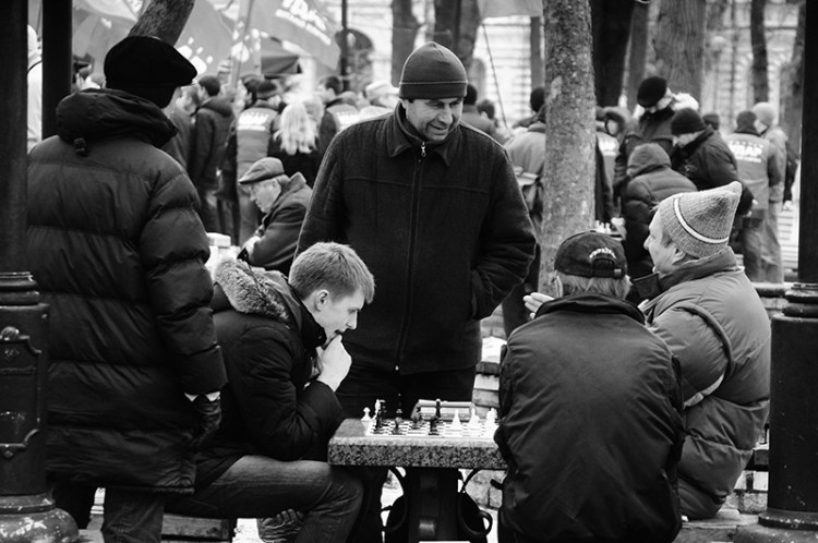 Политика, митинг, киев, опозиция,