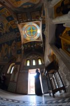 И снова я в Зверинецком монастыре. Живые фотографии о вечном 25