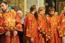 Фоторепортаж из Свято-Троицкого Ионинского монастыря о праздновании Светлого праздника Пасхи   118