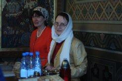 Фоторепортаж из Свято-Троицкого Ионинского монастыря о праздновании Светлого праздника Пасхи 140
