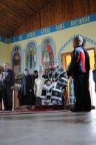Фоторепортаж. Первое мая в сельском храме села Сукачи 46