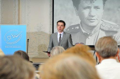 Фонд Ігоря Янковського «Ініціатива заради майбутнього» 44