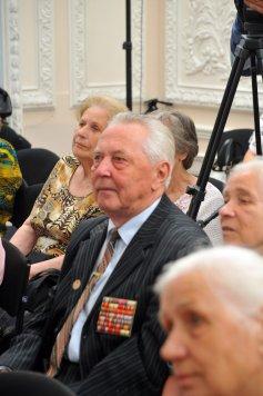 Фонд Ігоря Янковського «Ініціатива заради майбутнього» 73