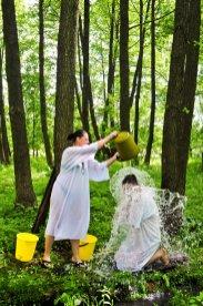 Фотосессия и впечатления возле целительного источника Пресвятой Богородицы «Целительницы». 30