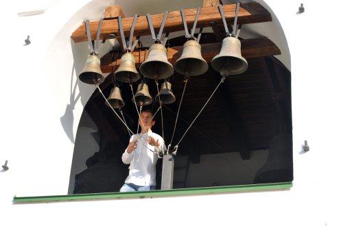 300 фото с храмового праздника Преображение Господне Спасо-Преображенского скита Ионинского монастыря 13