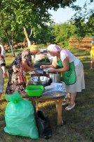 300 фото с храмового праздника Преображение Господне Спасо-Преображенского скита Ионинского монастыря 17