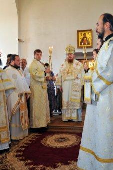 300 фото с храмового праздника Преображение Господне Спасо-Преображенского скита Ионинского монастыря 33