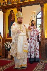 300 фото с храмового праздника Преображение Господне Спасо-Преображенского скита Ионинского монастыря 68