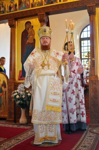 300 фото с храмового праздника Преображение Господне Спасо-Преображенского скита Ионинского монастыря 69