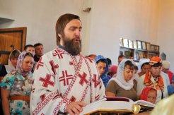 300 фото с храмового праздника Преображение Господне Спасо-Преображенского скита Ионинского монастыря 83