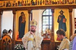 300 фото с храмового праздника Преображение Господне Спасо-Преображенского скита Ионинского монастыря 91