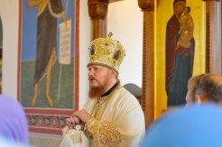 300 фото с храмового праздника Преображение Господне Спасо-Преображенского скита Ионинского монастыря 95