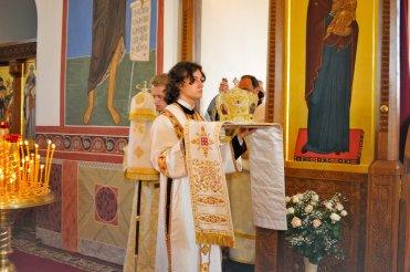 300 фото с храмового праздника Преображение Господне Спасо-Преображенского скита Ионинского монастыря 117