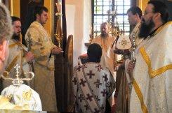 300 фото с храмового праздника Преображение Господне Спасо-Преображенского скита Ионинского монастыря 122