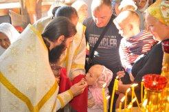 300 фото с храмового праздника Преображение Господне Спасо-Преображенского скита Ионинского монастыря 171