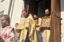 300 фото с храмового праздника Преображение Господне Спасо-Преображенского скита Ионинского монастыря 190
