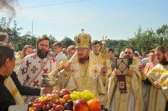 300 фото с храмового праздника Преображение Господне Спасо-Преображенского скита Ионинского монастыря 209