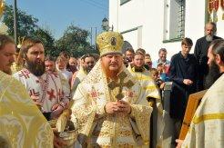 300 фото с храмового праздника Преображение Господне Спасо-Преображенского скита Ионинского монастыря 212