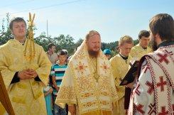 300 фото с храмового праздника Преображение Господне Спасо-Преображенского скита Ионинского монастыря 225