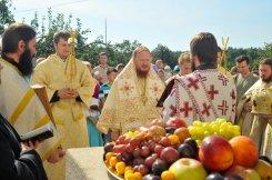 300 фото с храмового праздника Преображение Господне Спасо-Преображенского скита Ионинского монастыря 226